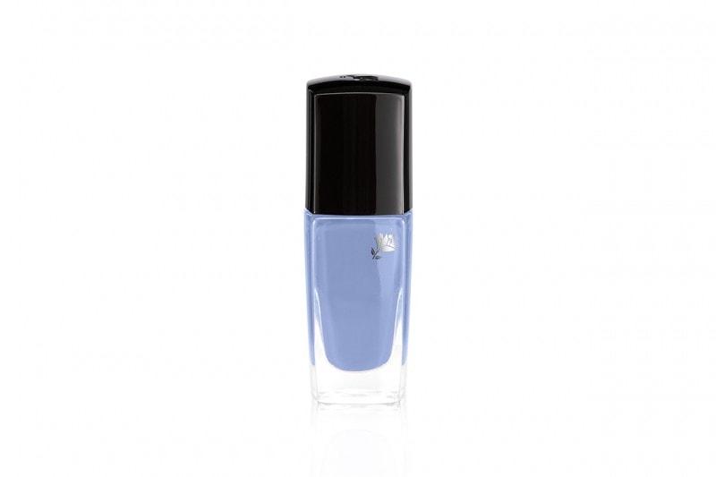 OCEAN NAILS: Lancôme Vernis In Love 431 Bleu Lasure