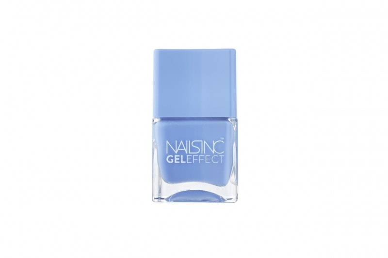 OCEAN NAILS: Nails inc. Gel Effect Regents Place