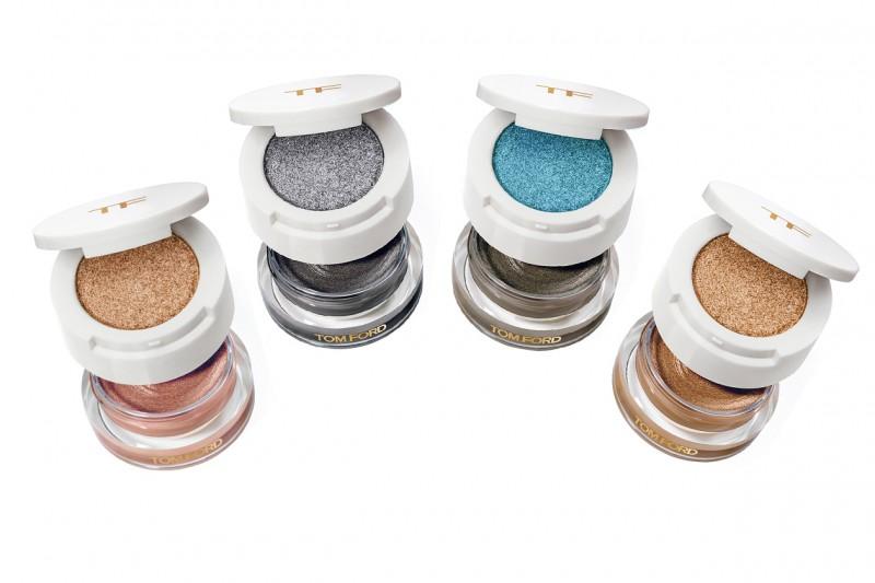 OMBRETTI ESTATE 2015: Tom Ford Soleil Cream And Powder Eye Color