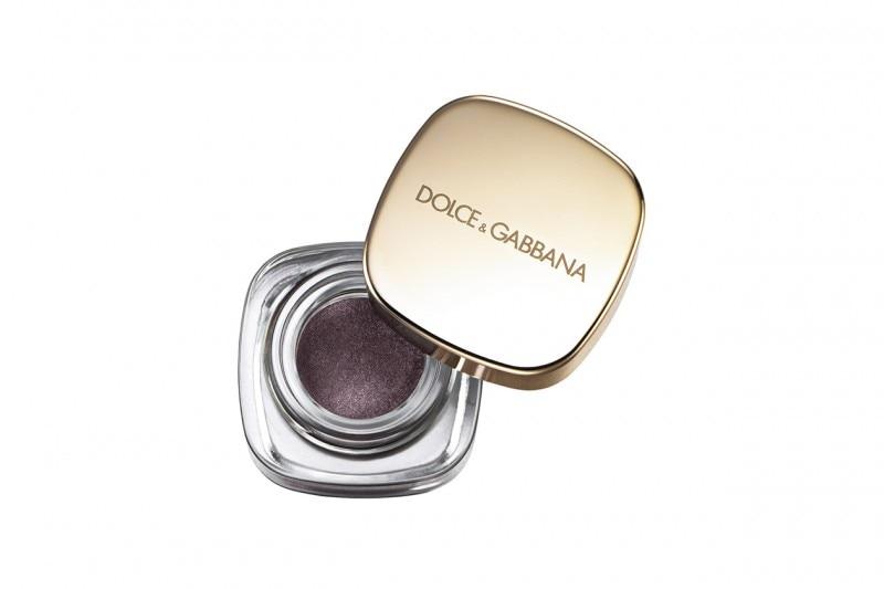 Ombretti per occhi neri: Dolce&Gabbana Perfect Mono Cream Eye Colour Dahlia