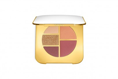 PALETTE DI OMBRETTI ESTATE 2015: Tom Ford Eye and Cheek Compact Pink Glow