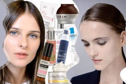 Pelle sensibile: le migliori creme viso