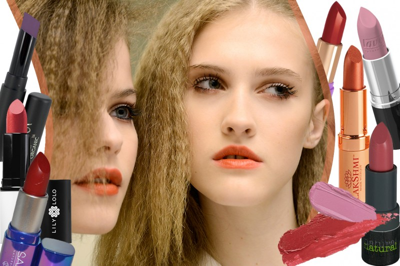Rossetti bio: il make up naturale a lunga durata