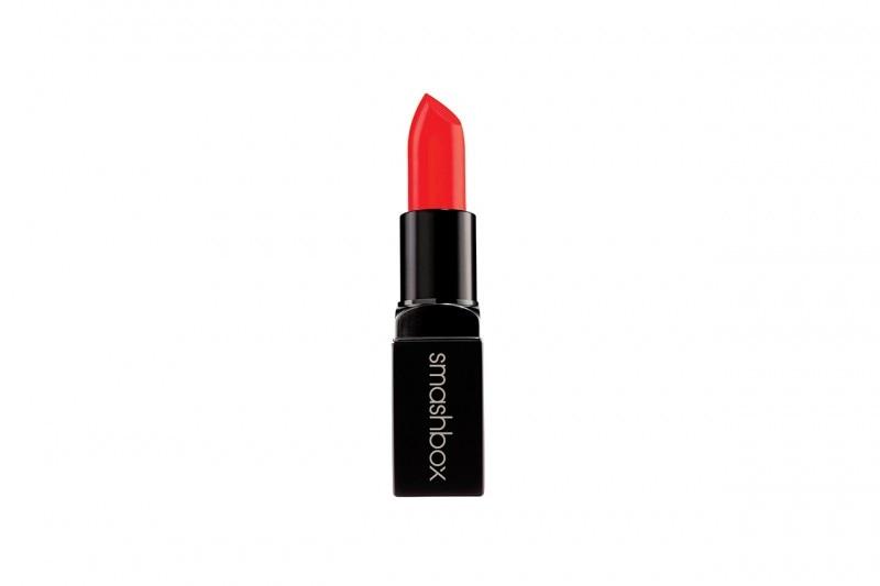 Rossetti estivi 2015: Be Legendary Lipstick in Fireball Matte di Smashbox