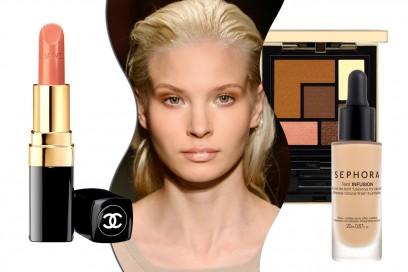 Rossetto nude: il make up da abbinare – Chanel, Sephora, Yves Saint Laurent