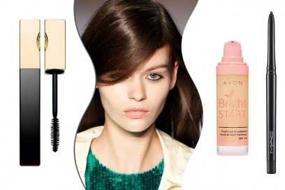 Rossetto nude: il make up da abbinare – Clarins, Avon, Mac Cosmetics