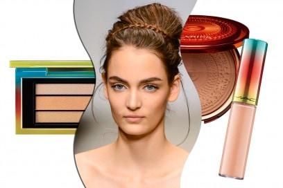 Rossetto nude: il make up da abbinare – Mac Cosmetics, Clarins