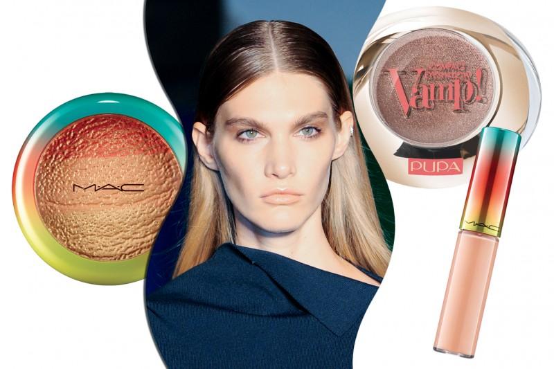 Rossetto nude: il make up da abbinare – Pupa, Mac Cosmetics
