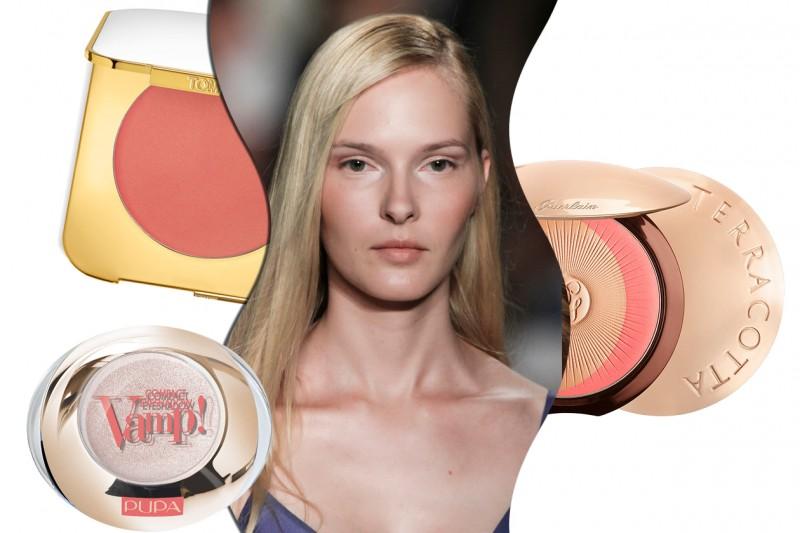 Rossetto nude: il make up da abbinare – Tom Ford, Guerlain, Pupa