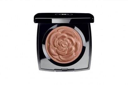 Rossetto tangerine: il make up da abbinare – Chanel