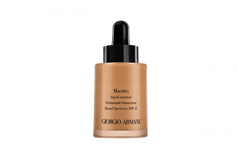 Rossetto tangerine: il make up da abbinare – Giorgio Armani Beauty