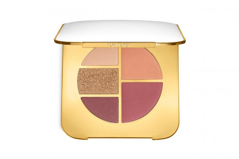 Rossetto tangerine: il make up da abbinare – Tom Ford