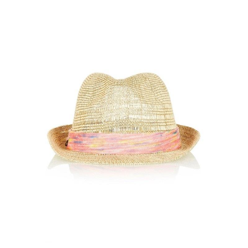 SEEBERGER cappello estate