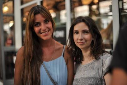 #SephoraBeautyToGo: Erica e Giorgia
