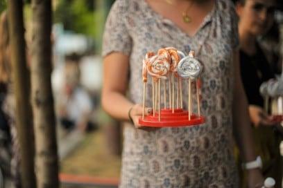 #SephoraBeautyToGo: lollypops