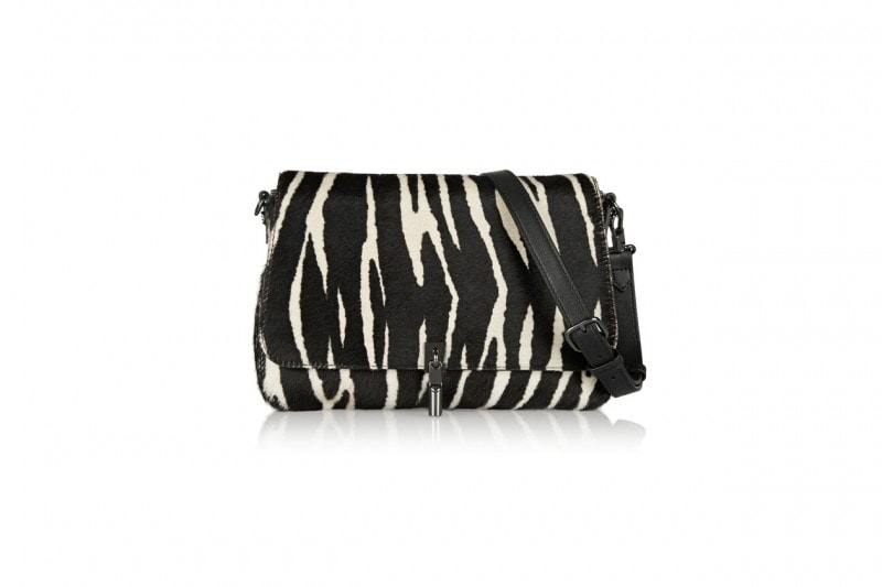 TENDENZA ANIMALIER: BORSA ELIZABETH AND JAMES