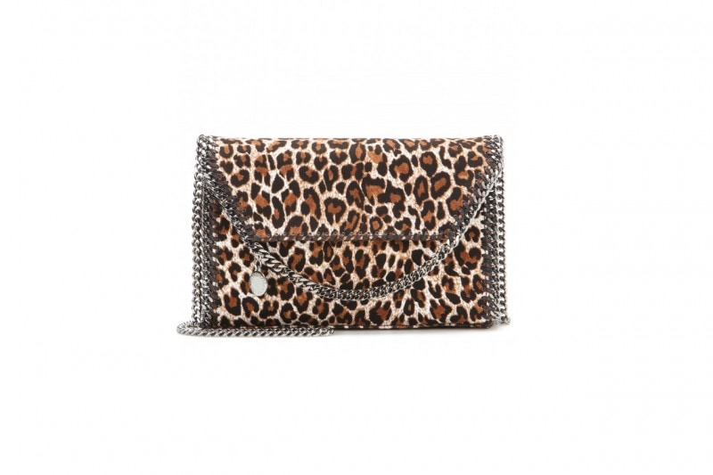 TENDENZA ANIMALIER: BORSA STELLA MCCARTNEY