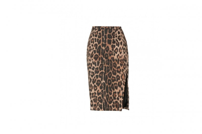 TENDENZA ANIMALIER: GONNA ALTUZARRA