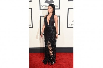 The 57th Annual GRAMMY Awards Getty