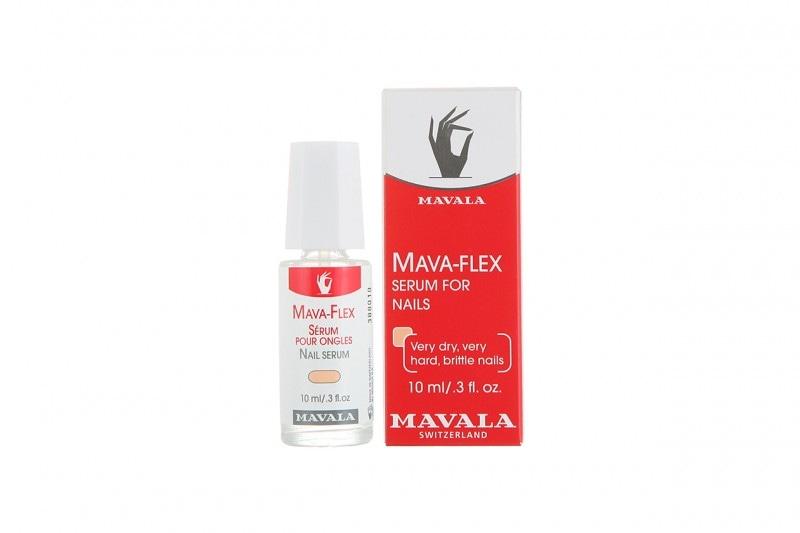 Unghie deboli: Mavala Mava-Flex Serum For Nails