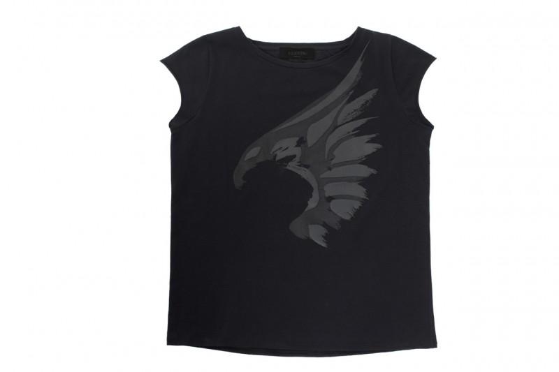 "VALENTINO ""Mirabilia Romae"": la t-shirt"