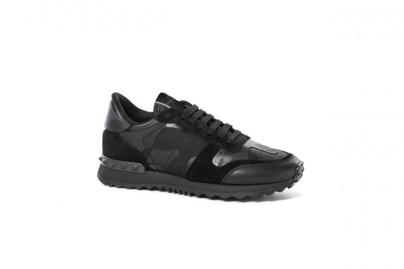 """VALENTINO """"Mirabilia Romae"""": le sneakers"""