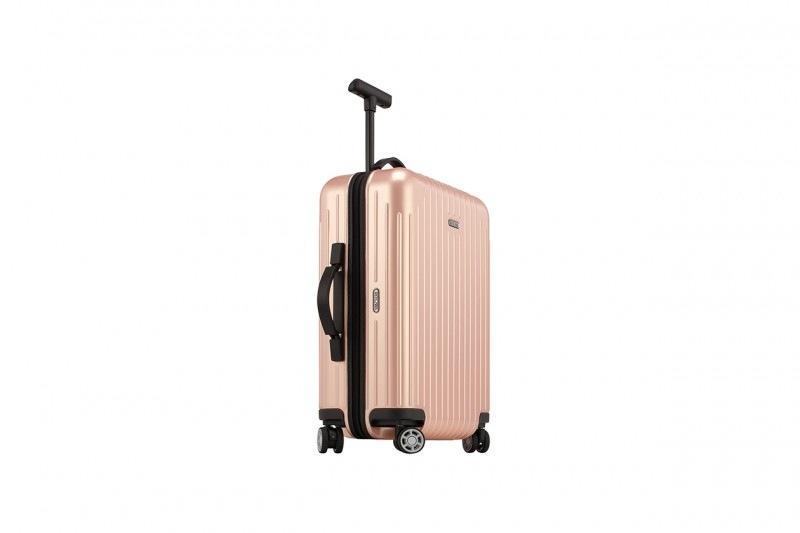 Valigie e borse da viaggio: rimowa