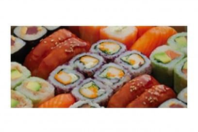 Venerdì – è il giorno giusto per concedersi un sushi