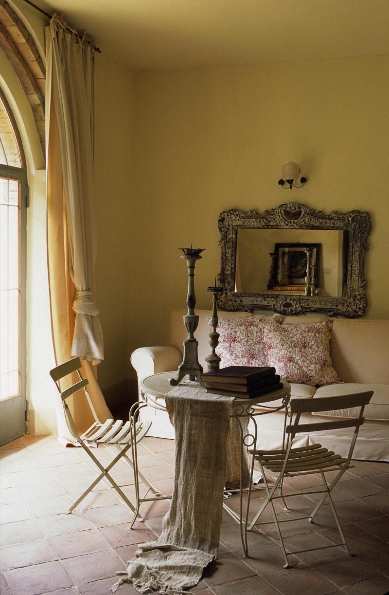 Villa Toscana 1