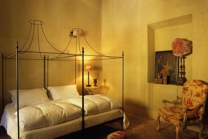 Villa Toscana 2
