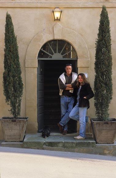 Villa Toscana 5