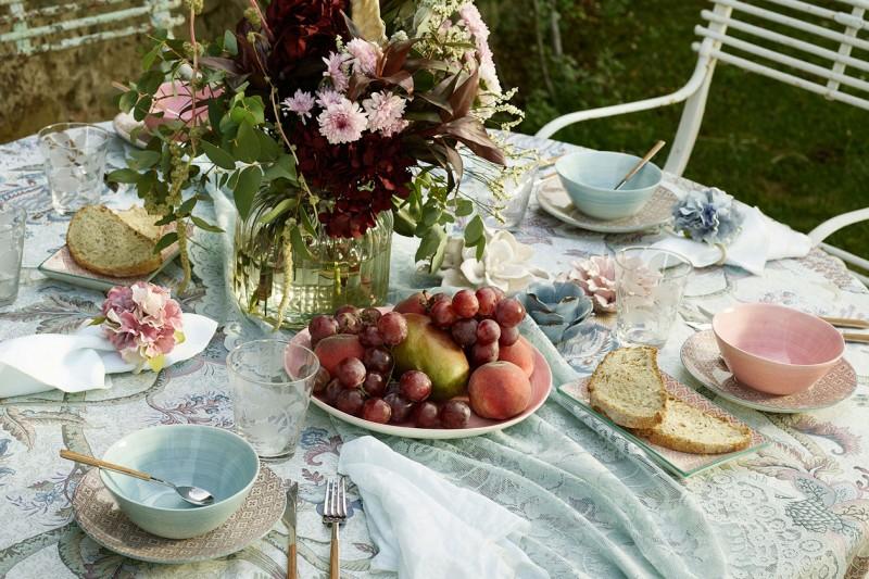 Zara Home: le prime preview della nuova AW15