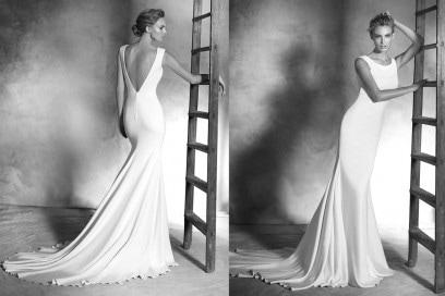 abiti da sposa: atelier pronovias
