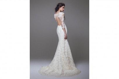 abiti da sposa: blumarine