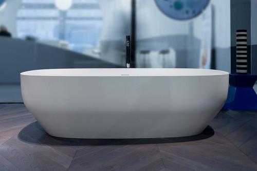 Vasca Da Bagno Con Ultrasuoni : Vasche da bagno: le ultime novità del 2015 grazia.it