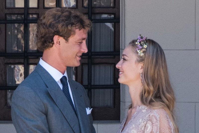 BEATRICE BORROMEO CAPELLI ROMANTICI E BOHO PER IL MATRIMONIO