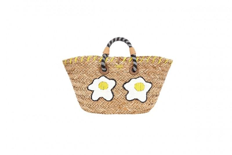 borse da spiaggia: anya hindmarch