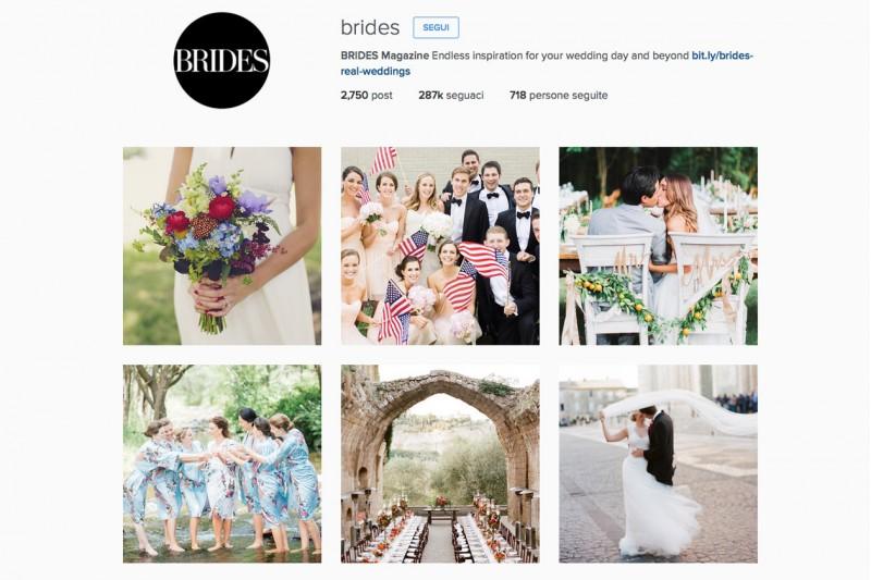 brides – @brides