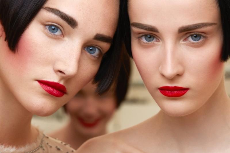 Chanel Haute Couture A/I 2015-2016: il trucco occhi