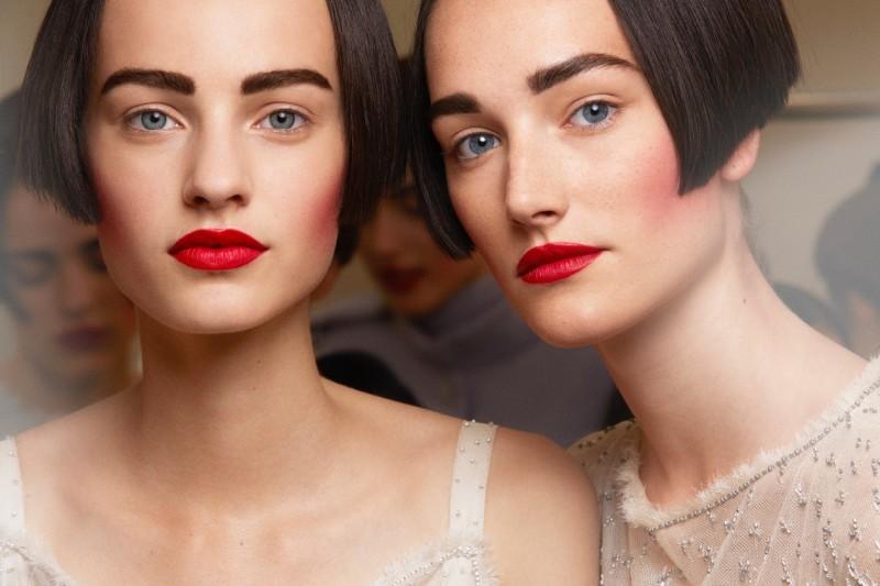 Chanel Haute Couture A/I 2015-2016: arco perfetto