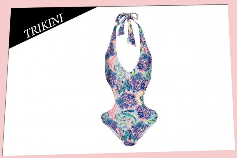 costumi must have: trikini