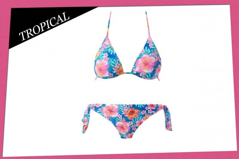 costumi must have: tropical