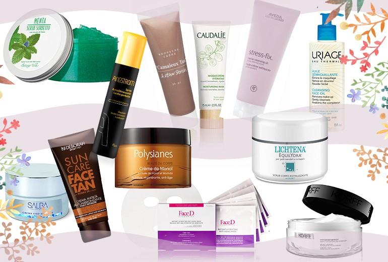 Come far durare a lungo l'abbronzatura: i prodotti consigliati