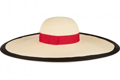 eugenia kim cappello estivo ampio