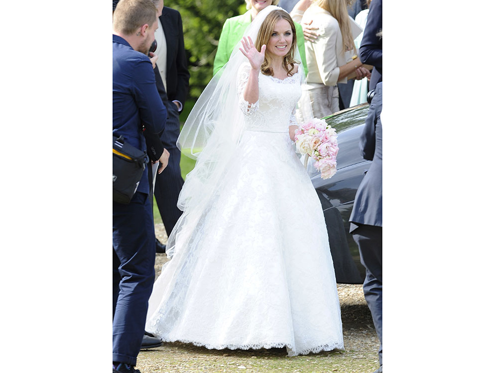 Gli Celeb Delle Abiti Sposa it Da Grazia 4Ajc35qRL