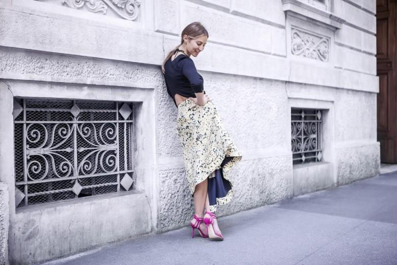 Marskin Ryyppy: il nuovo brand di scarpe di Nicole Brundage
