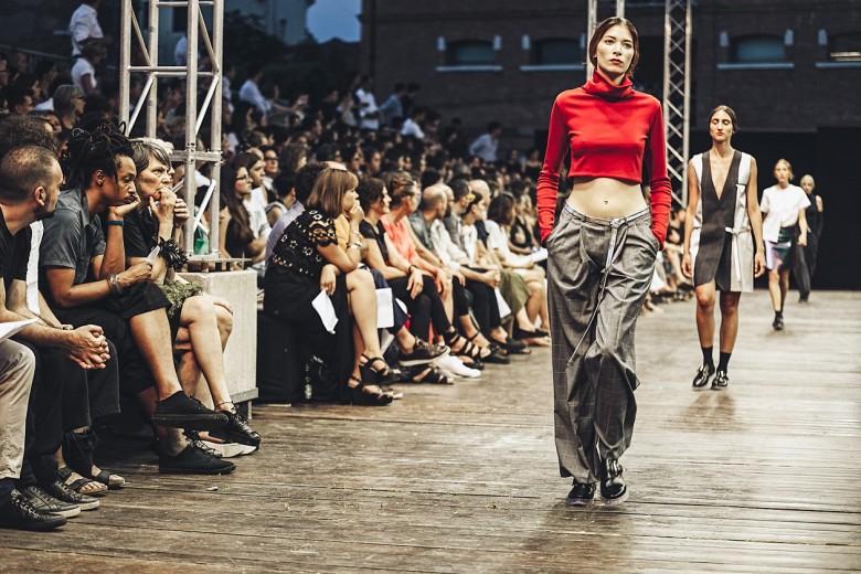 Fashion at IUAV 2015: le creazioni più interessanti