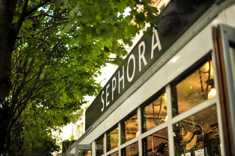 #SephoraBeautyToGo: le foto dell'evento a Milano