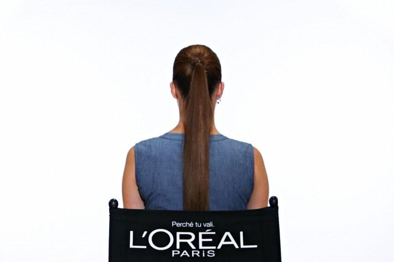 Summer in the city: come realizzare una coda ponytail