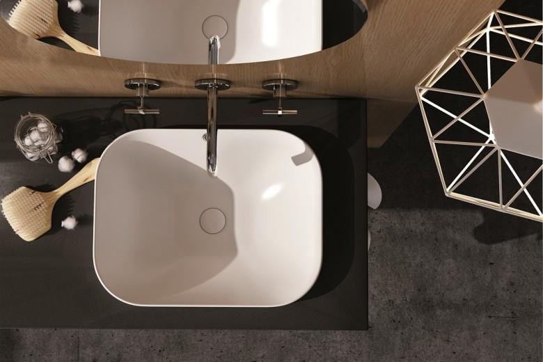 Lavabi di design: le ultime novità 2015 per il bagno